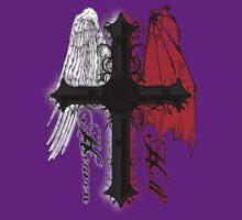 Heaven & Hell by Stevie B