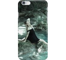 Mari of the water iPhone Case/Skin
