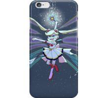 Super Star moon iPhone Case/Skin