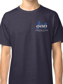 Ingen Construction Team Classic T-Shirt