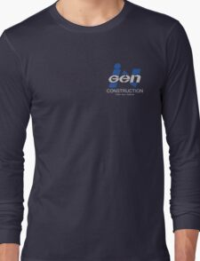 Ingen Construction Team Long Sleeve T-Shirt
