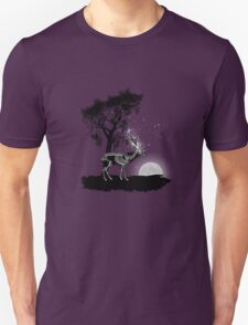 The Forest of the Lost Souls Unisex T-Shirt