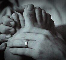 Foot Massage by armiller007