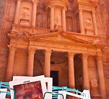Petra by armiller007
