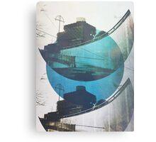 BrumGraphic #35 Metal Print