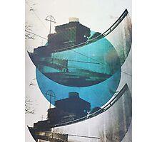 BrumGraphic #35 Photographic Print