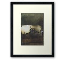 BrumGraphic #31 Framed Print