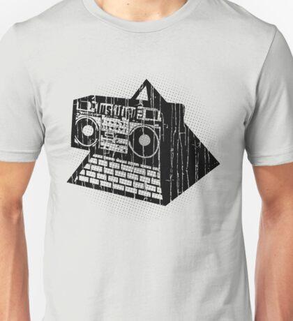 JAMMS Unisex T-Shirt