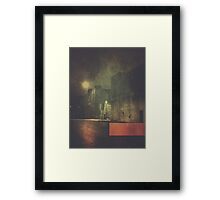 BrumGraphic #24 Framed Print