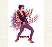 Punk!lock - Greg Hoodie