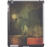 BrumGraphic #24 iPad Case/Skin