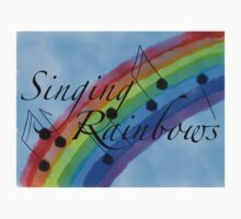 Singing rainbows Kids Clothes
