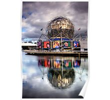 Science World Poster