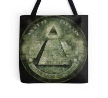Illuminati by Pierre Blanchard Tote Bag