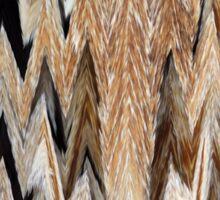 Wild pattern Sticker