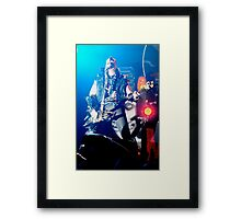 Jerry Only 2 Framed Print