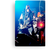 Jerry Only 2 Canvas Print