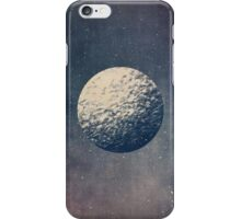 Moon iPhone Case/Skin