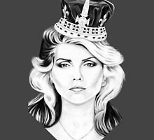 Debbie Harry by tracieandrews