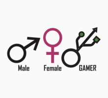 Gamer Sign! by Mike Bronson