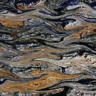 Waves of Crude by AuntDot