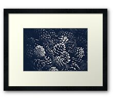 Pining for you -  Framed Print