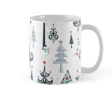 Christmas Tree Forest Mug