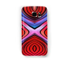 Abstract Beets Samsung Galaxy Case/Skin