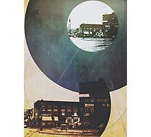 BrumGraphic #1 Photographic Print