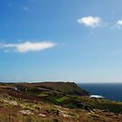 Greeb farm, Lands End by Lissywitch