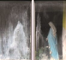 the ghost and the virgin by Bruce Miller