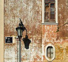 Rua do Arco by George Parapadakis (monocotylidono)