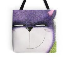 MINXY CAT  Tote Bag