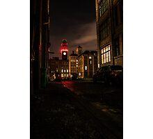 Dead-end Palace. Photographic Print