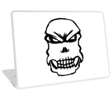 OH THE HORROR! 5 Laptop Skin