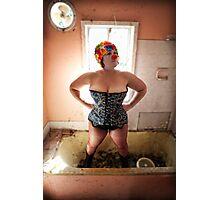Roxanne Photographic Print