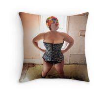 Roxanne Throw Pillow