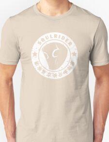 SoulRider Japanese pop logo decay! Unisex T-Shirt