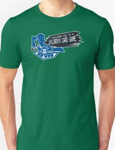 Card Game Challenge T-Shirt