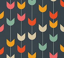 Tulips by tracieandrews