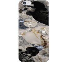 On the beach I iPhone Case/Skin