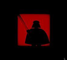 Shadow - Dark Side by Ballou34