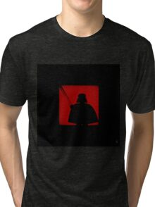 Shadow - Dark Side Tri-blend T-Shirt