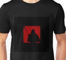 Shadow - Dark Side Unisex T-Shirt