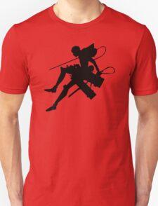 Fight Jean Unisex T-Shirt