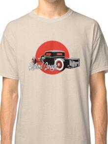 Ratrod Garage Classic T-Shirt