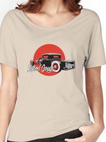 Ratrod Garage Women's Relaxed Fit T-Shirt