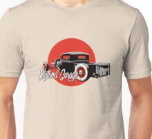 Ratrod Garage Unisex T-Shirt