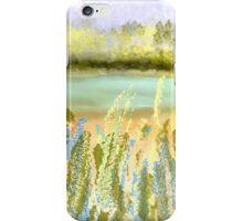 My Secret Fishing Hole iPhone Case/Skin