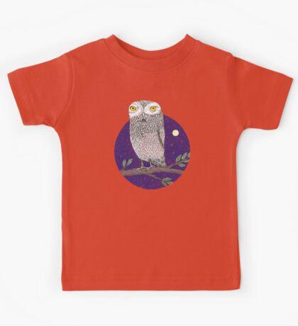Night Owl Kids Clothes